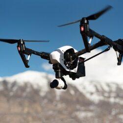 drone-nasa